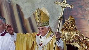 POPE!