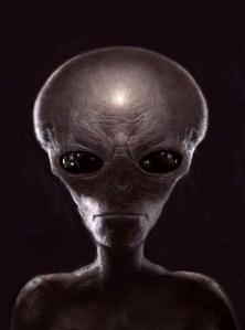 Alien Interviews Cover