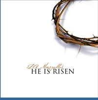 AD HE IS RISEN
