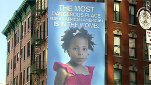 Abortion= Most dangerous place