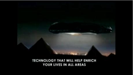 UFO-V