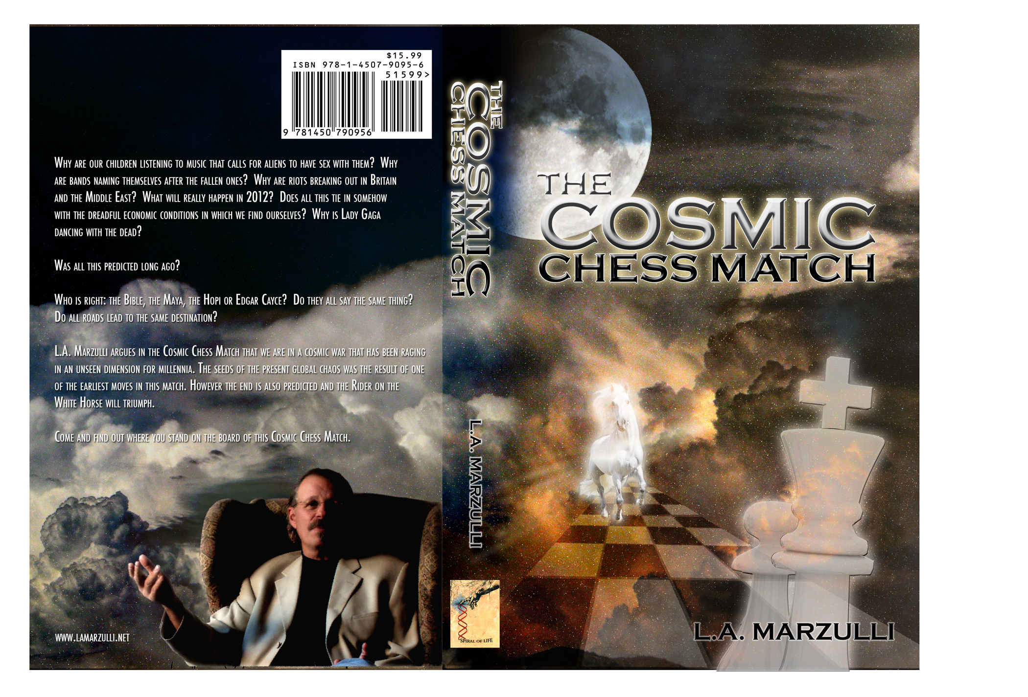 Coast june 28 l a marzulli it s not business as usual - Coming Soon The Cosmic Chess Match