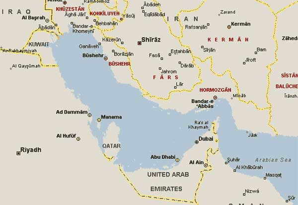 Middle East Map Strait Of Hormuz.Middle East Map Strait Of Hormuz 42487 Movieweb