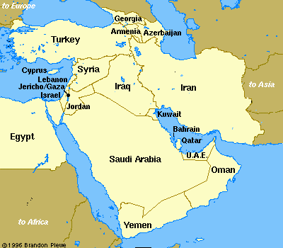 mideast-map