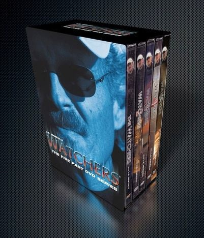 Watchers 1-5 DVD Set