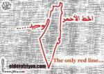 The only red line