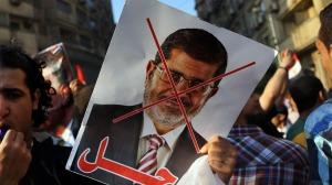 egypt-morsi