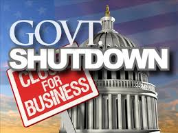 Governement shutdown