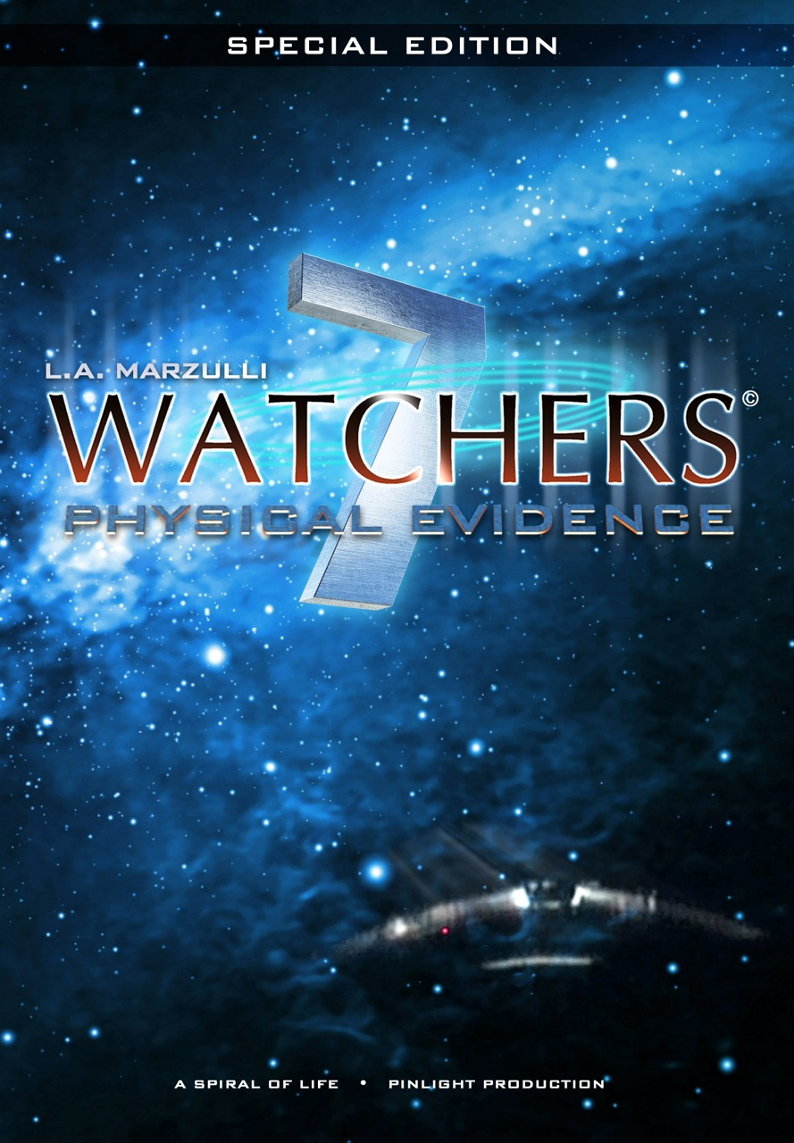 Watchers 2009 movie
