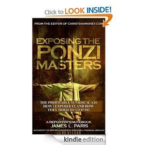 Ponzi Masters