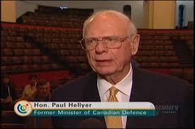 Paul Hellyre