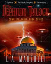 The Nephilim Trilogy