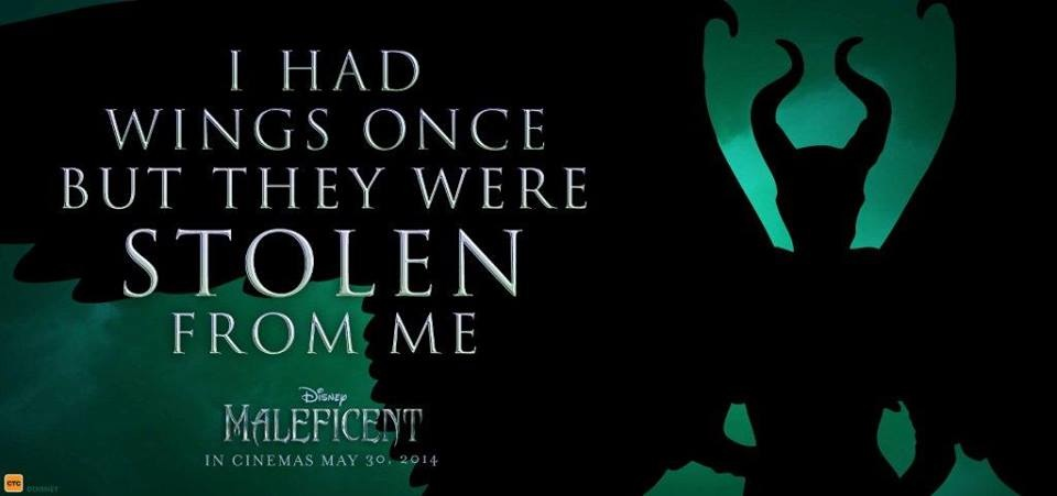 Maleficent Review Just Passing Thru