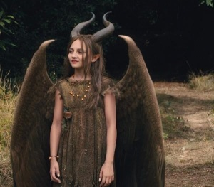 young maleficent 2