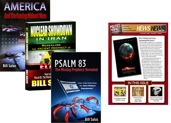 Bill Salus Prophecy Package