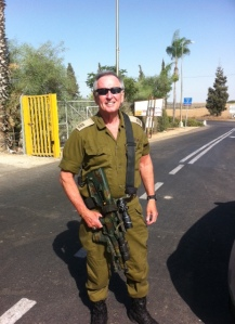 Dan Gordon Patrol