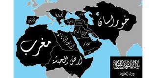 ISIL Map
