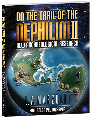 On the Trail of the Nephilim 2