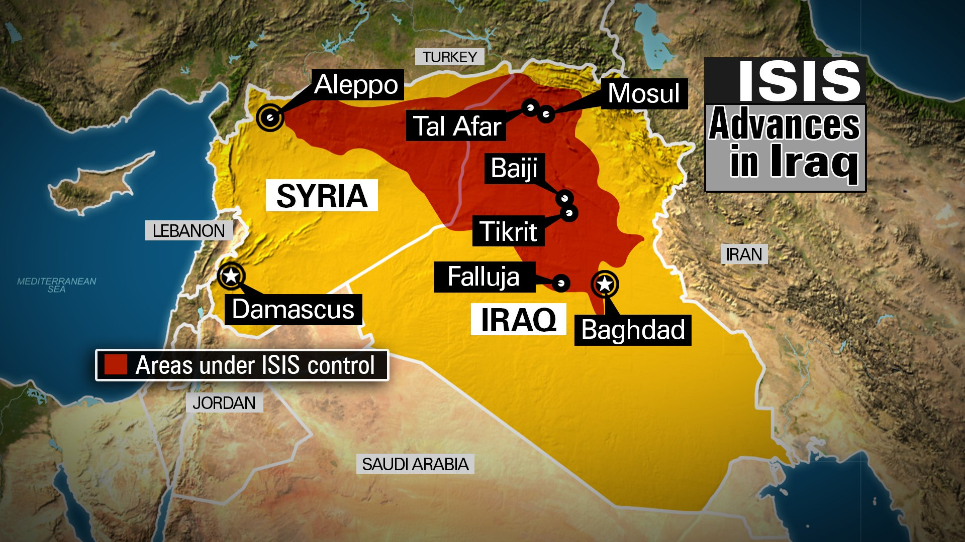 isis iraq war and syria A spokesperson for the us-led coalition refuted claims its forces shelled a hashd al-shaabi base in the iraq-syria border province of anbar our fight is with isis and isis alone, @oirspox told kurdistan 24.