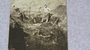 #20 - Large Skeleton with Ralph Glidden