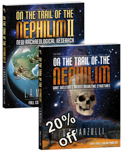 On the trail of the Nephilim 1 and 2 Special