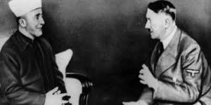 Hitler and Hussieni