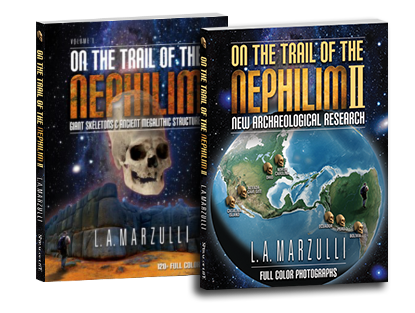 On the trail of the Nephilim 1 and 2