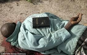 Bare Naked Islam