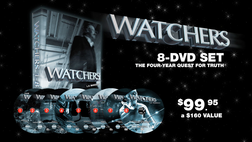 Watchers-Set