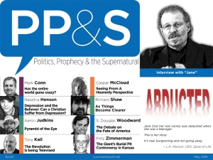 Politics Prophecy and the Supernatural