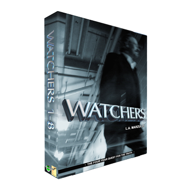Watchers 1-8 DVD Set