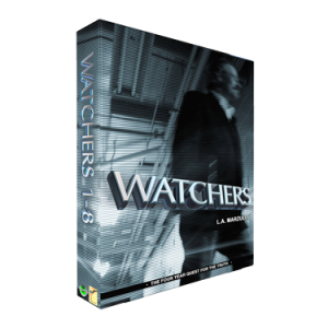 Watchers 1-8 Box Set