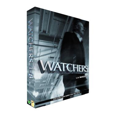 Watchers 1-8 Box Set