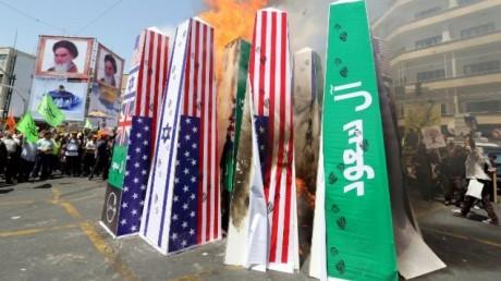 AL Quds Day