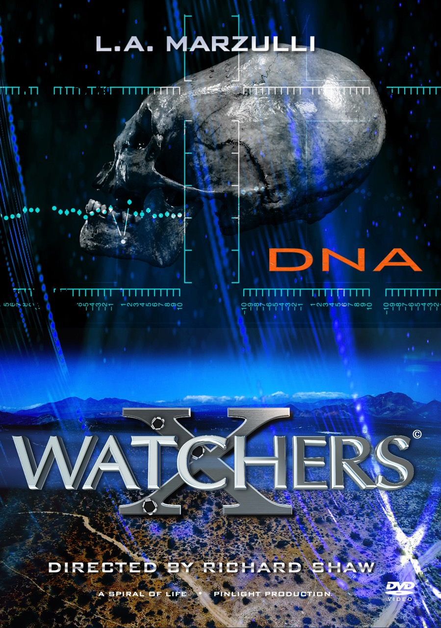 Watchers 10: DNA