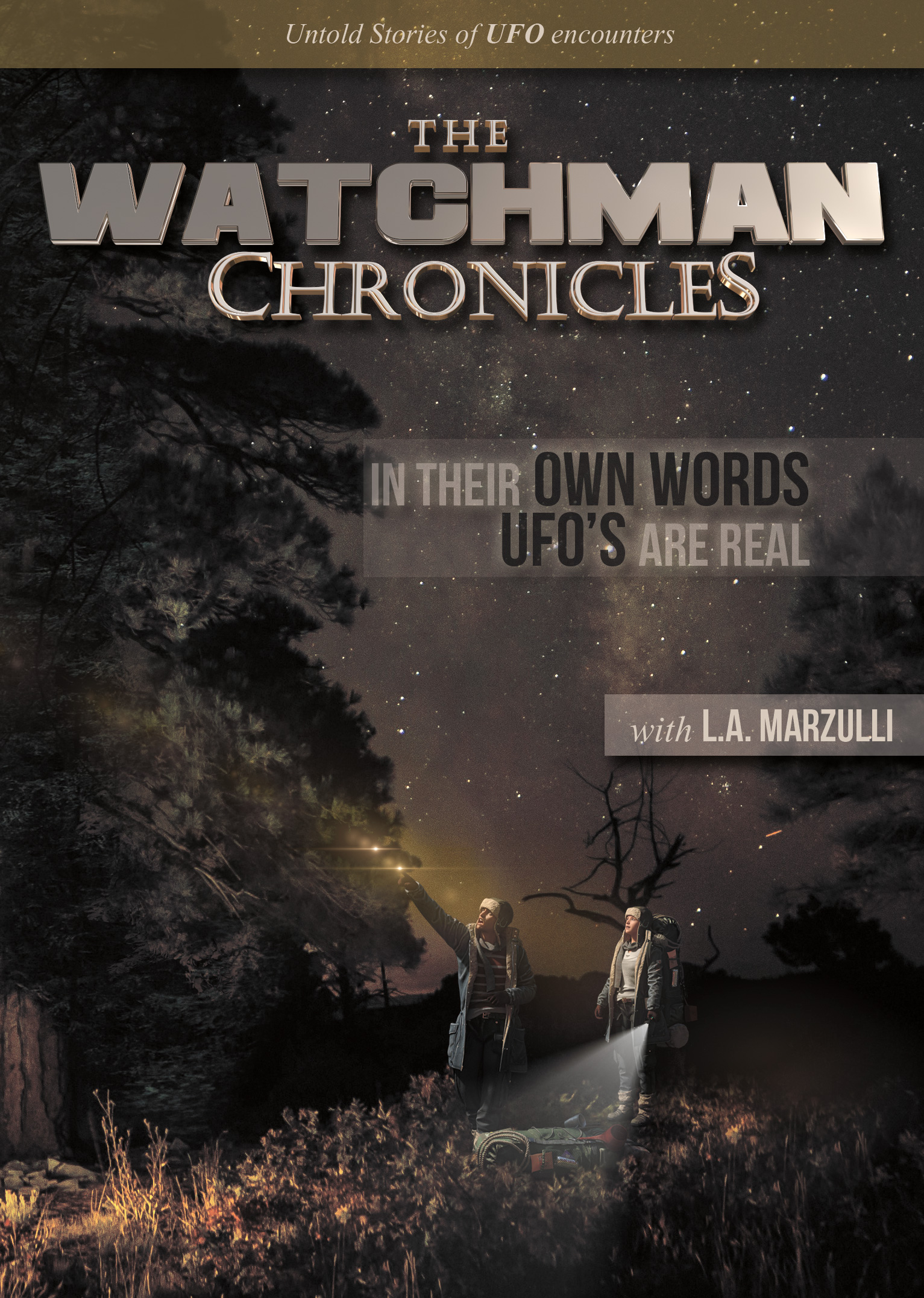 The Watchman Chronicles